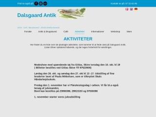 http://dalsgaardantik.dk/aktiviteter.html