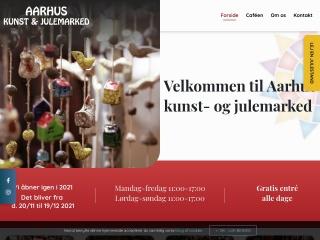 http://www.aarhusjulemarked.dk/