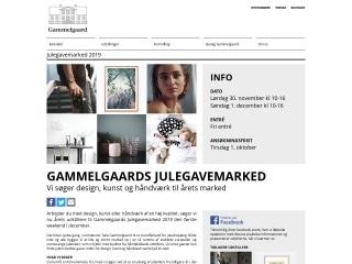 https://www.gammelgaard.dk/julegavemarked2019
